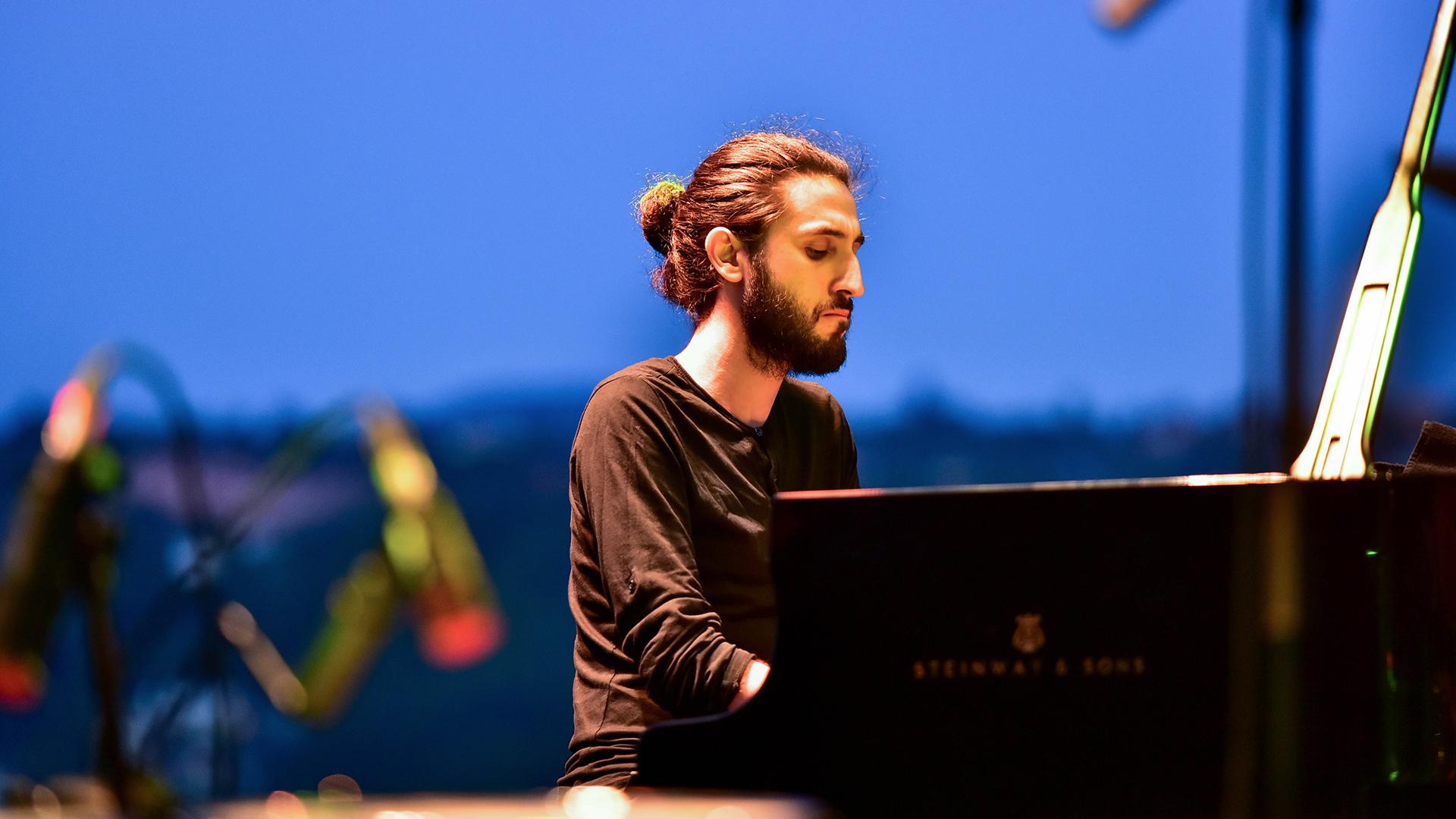 Isfar Sarabski Trio + Shahriyar Imanov