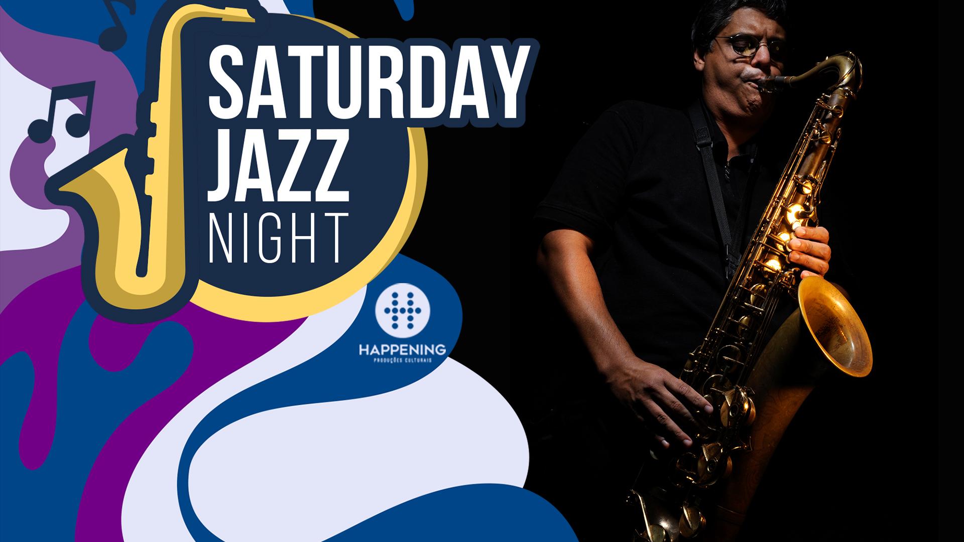 Coltrane 'Ballads' por AC Jazz Special Quartet