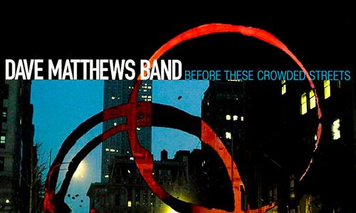 3Steps toca Dave Matthews Band