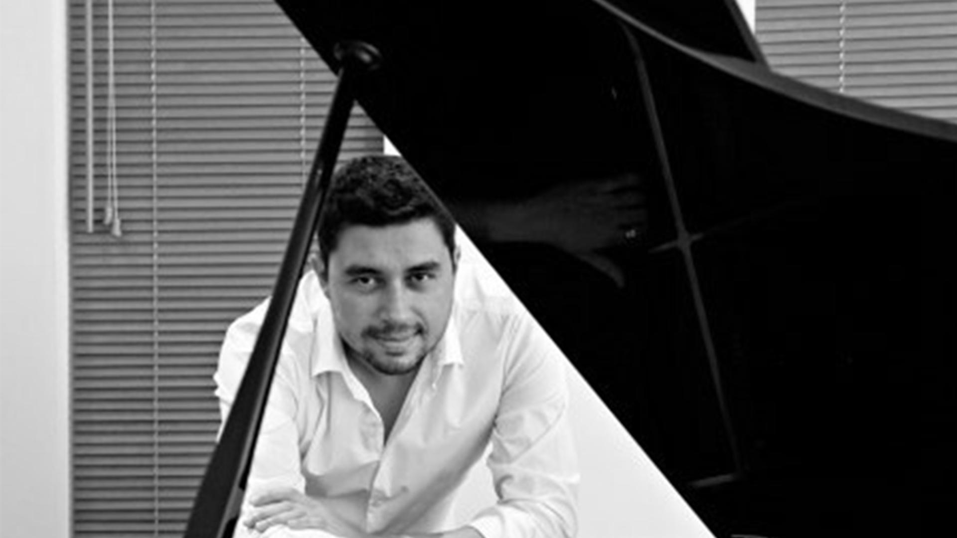 Tributo Dom Salvador com Adaury Mothé Trio