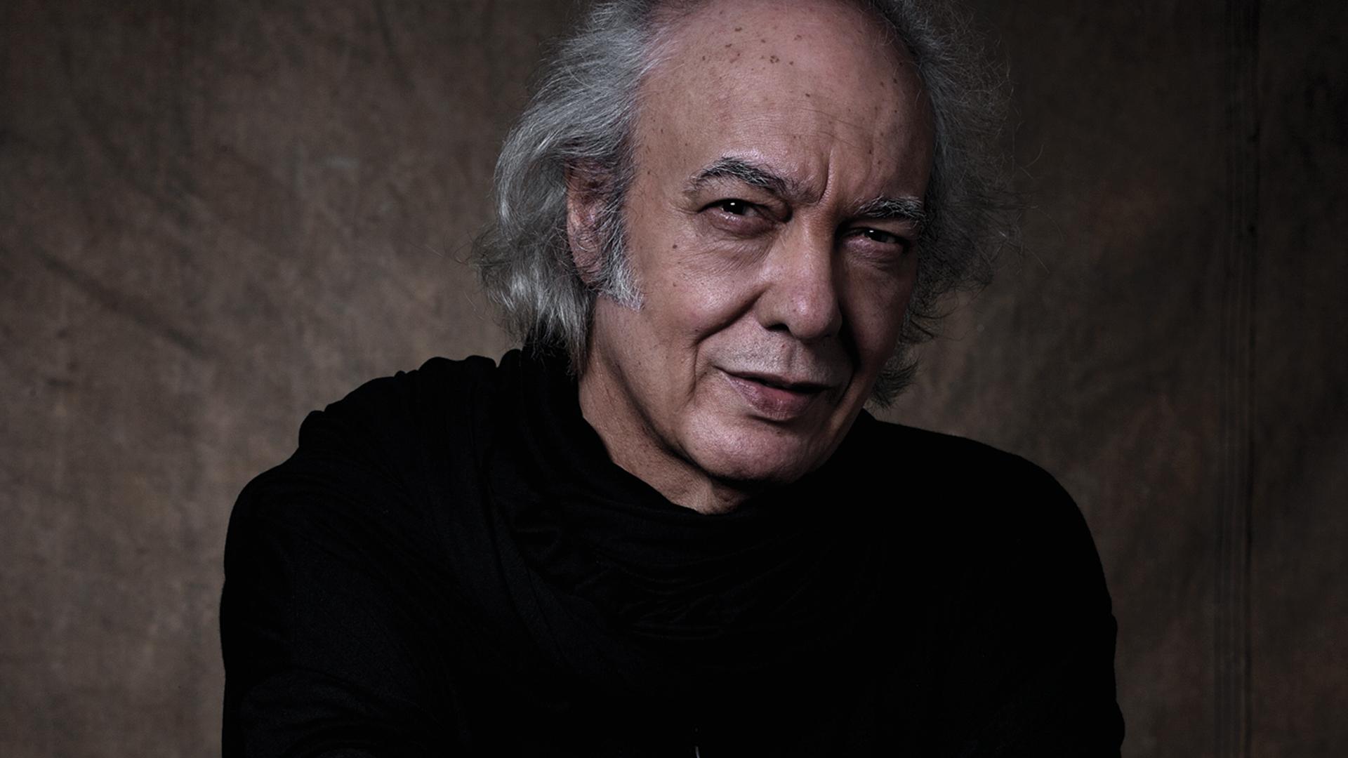 Erasmo Carlos sucesso em piano e voz, acompanhado do Maestro José Loureiro