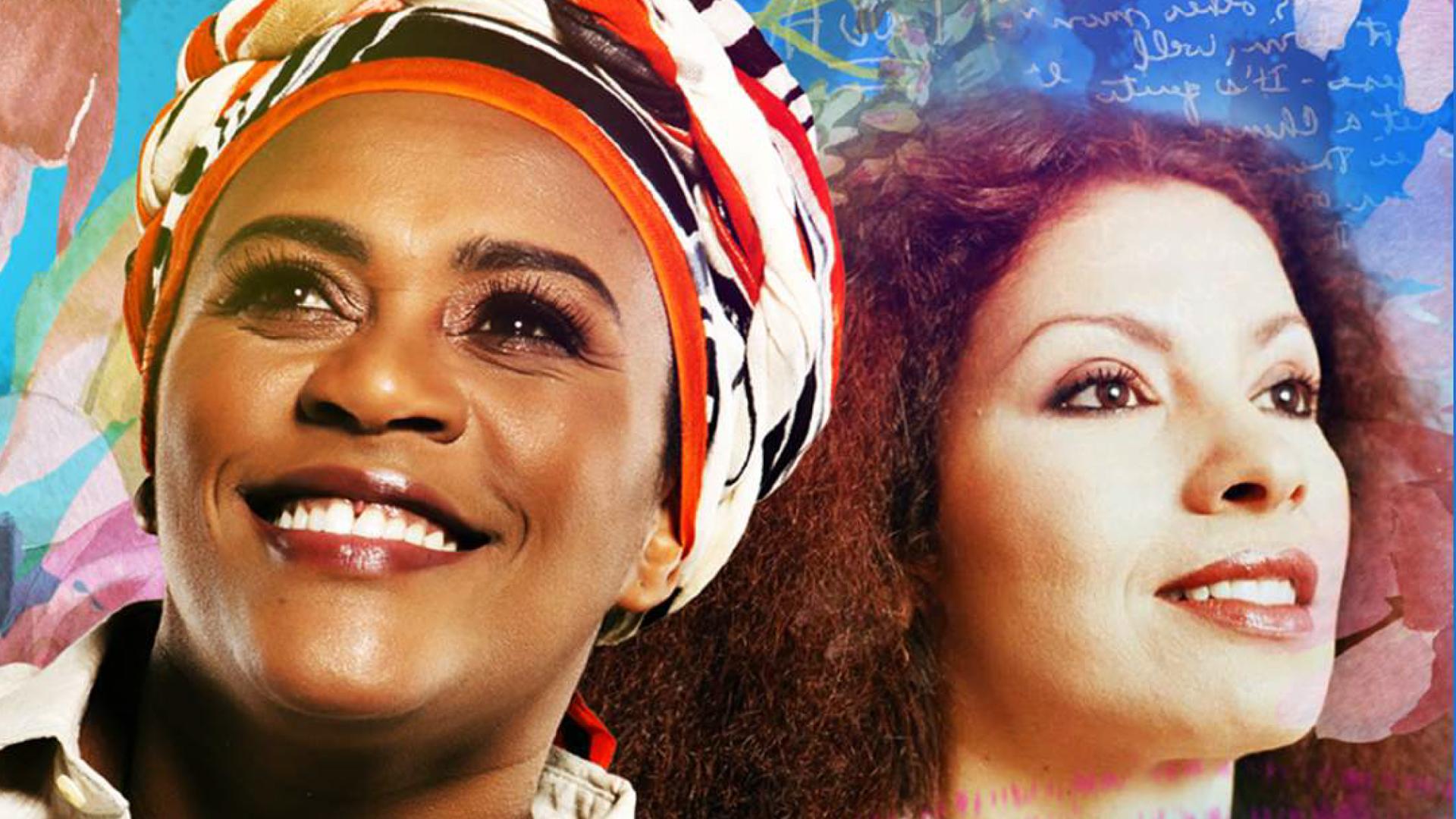 Sandra Portela Tributo a Clara Nunes