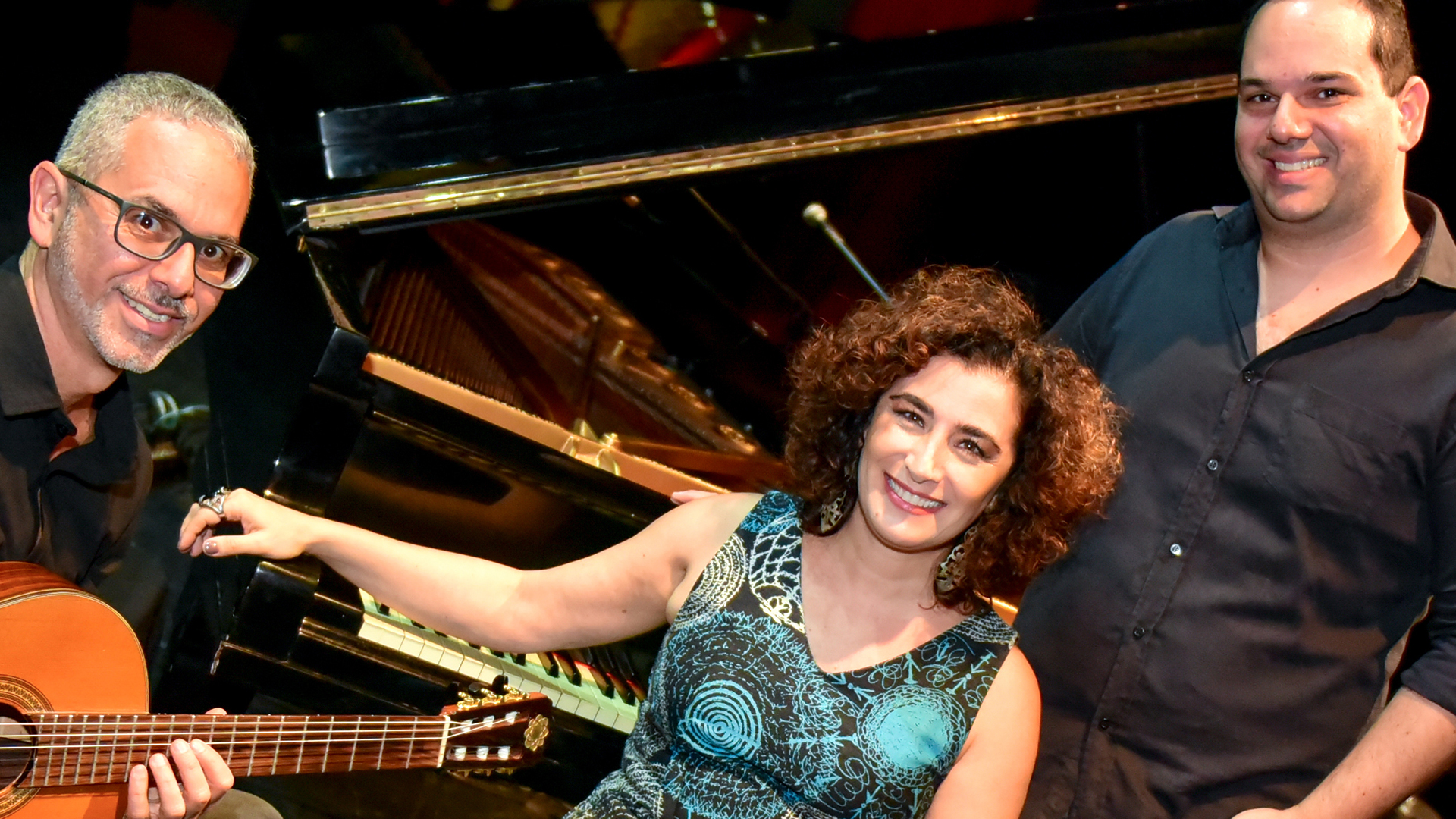 Paula Santoro & Duo Taufic